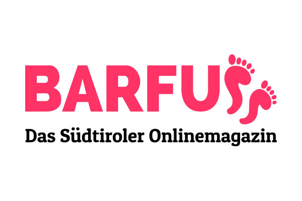 MEDIA PARTNER: BARFUSS.IT