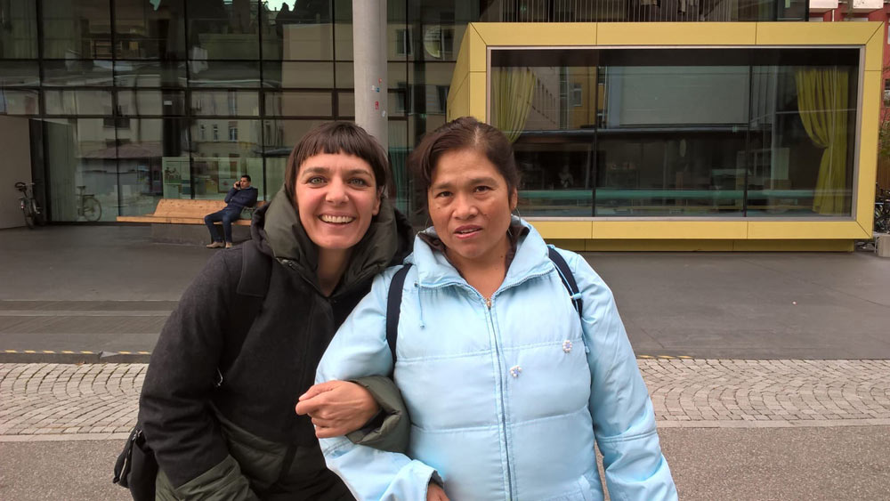 Flaminia-Nancy Marleni