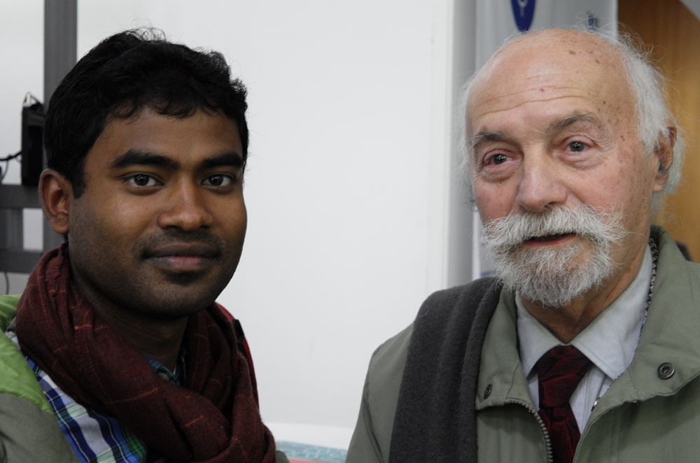 Roy-Gianfranco